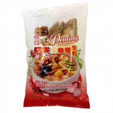 Penang Ah Lai White Curry Rice Vermicelli (1 Bundle)